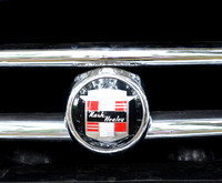 Nash Healey Logo